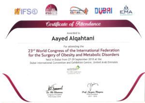2018_IFSO_23rd_World_Congress_of